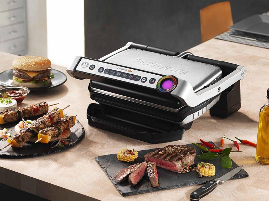 Migliori bistecchiere rowenta