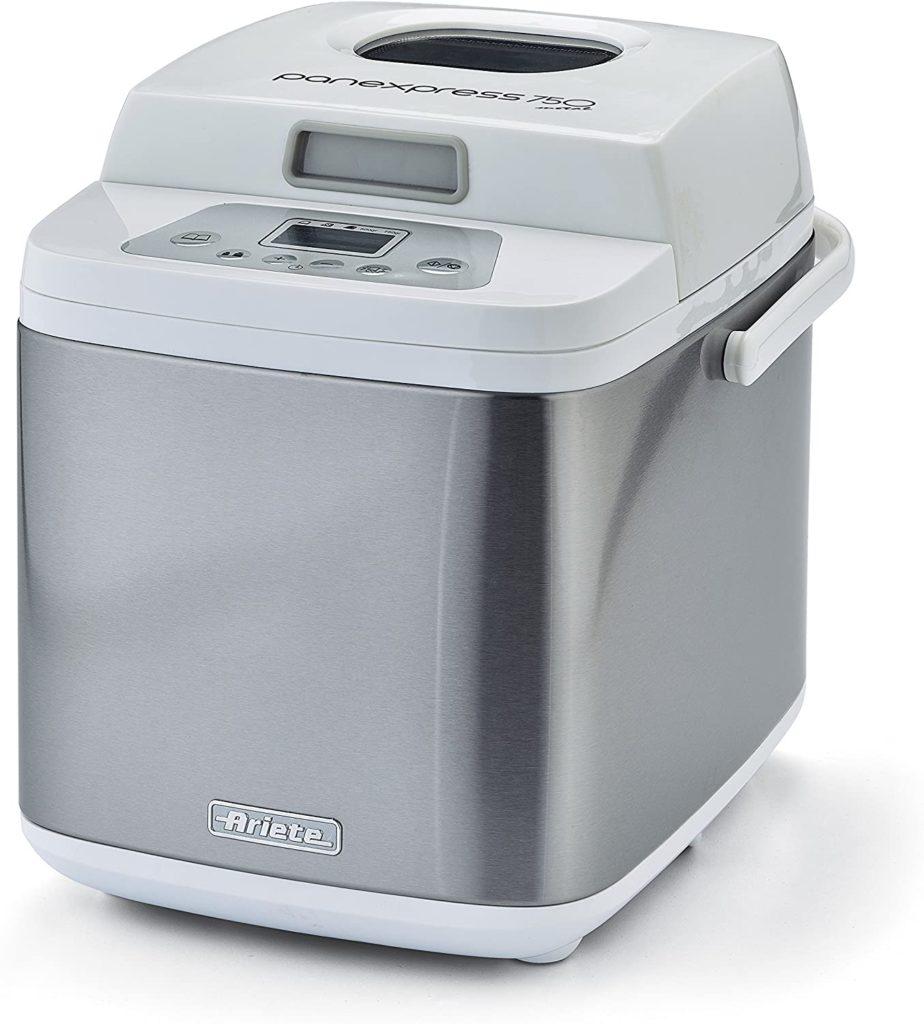 Migliore macchina del pane - Ariete Panexpress 750