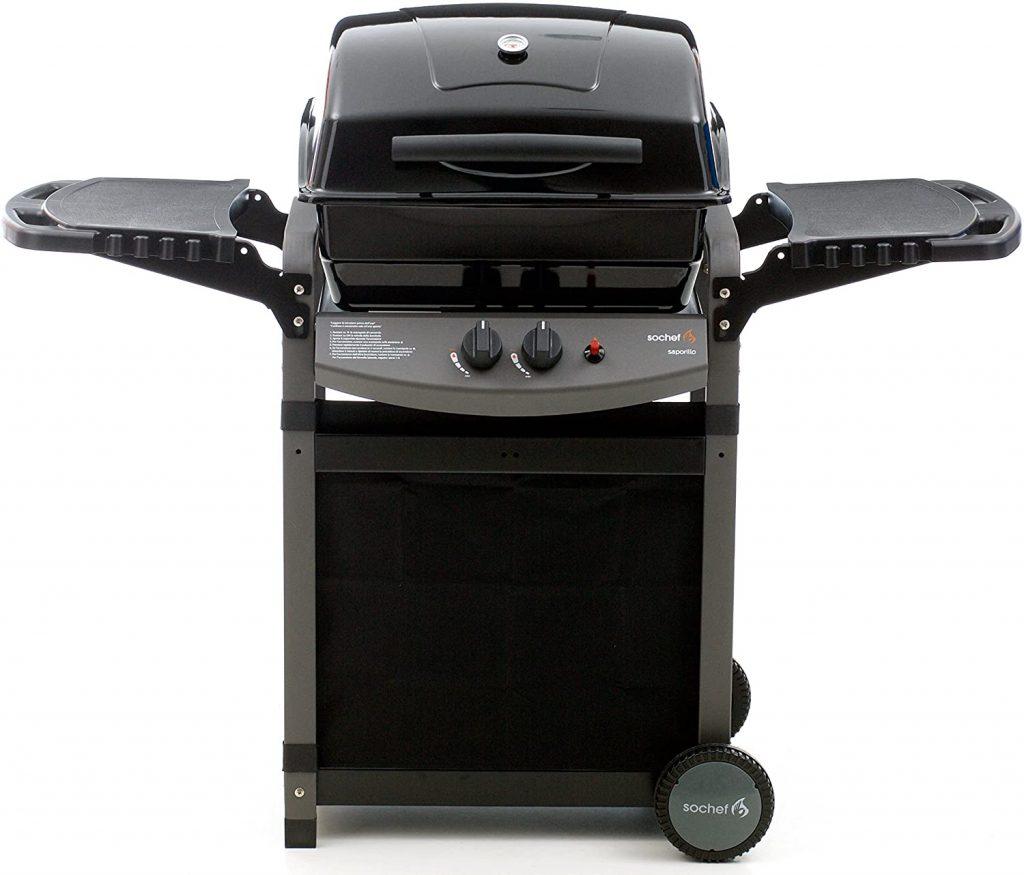Miglior barbecue - Sochef G20512 Saporillo