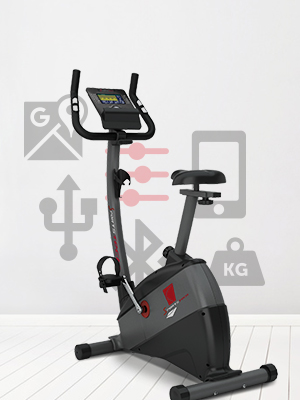 Miglior cyclette - Sportstech Ergometro ESX500