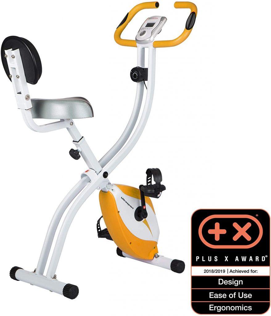 Miglior cyclette - Ultrasport Bici da Fitness