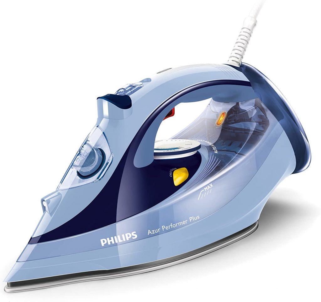 Miglior ferro da stiro senza caldaia - Philips GC4526