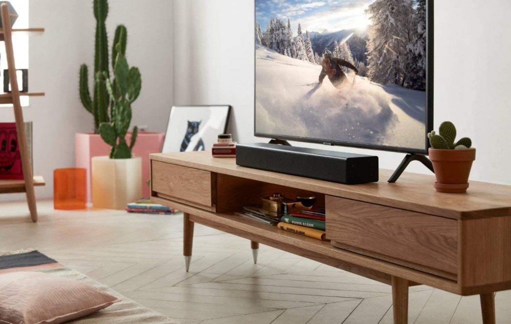 Migliore soundbar - Samsung HW-N300