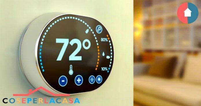 Migliori termostati wifi