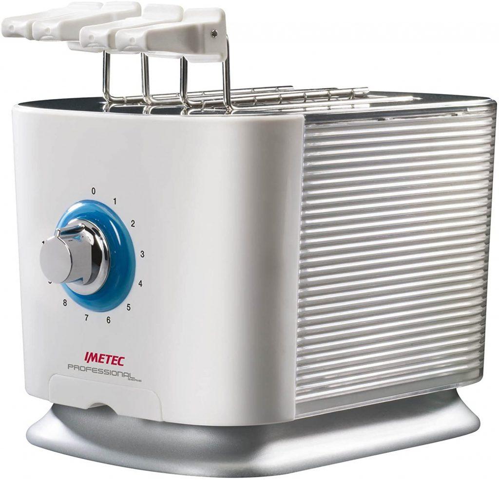 Migliori tostapane - Imetec Professional Serie TS 600